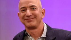 Vì sao cấp dưới phát hoảng khi nhận email 1 ký tự của Jeff Bezos?