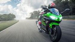 """""""Mãnh tướng"""" Ninja 400, Ninja 300 của Kawasaki đồng loạt giảm giá"""