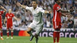 Clip: 9 bàn thắng để đời của Ronaldo vào lưới Bayern
