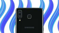 Lộ Galaxy S8 Lite và A8 Star với camera phong cách iPhone X