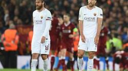Đội trưởng AS Roma chỉ ra lý do thảm bại trước Liverpool