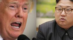 Bất ngờ lời khen ngợi của ông Trump dành cho ông Kim Jong Un