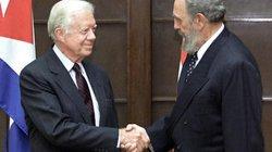"""Sự thật về những """"đồn thổi"""" xung quanh quan hệ Cuba-Mỹ - (Kỳ 3)"""