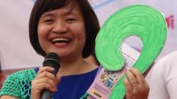 """TSGD Nguyễn Thụy Anh: Đừng nói với con câu """"có cái gì mà sợ"""""""