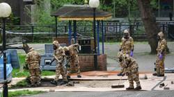 Diễn biến mới nhất vụ đầu độc cựu điệp viên Nga