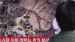 Sập bãi thử là nguyên nhân khiến Triều Tiên từ bỏ hạt nhân?
