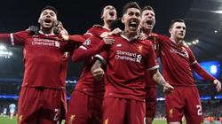 """Clip: Salah - Firmino bùng nổ, Liverpool """"vùi dập"""" Roma"""
