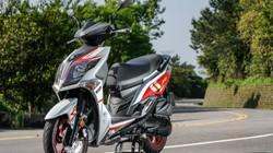 2018 SYM JET S 125 ABS: Nỗi ám ảnh của Yamaha NVX 125
