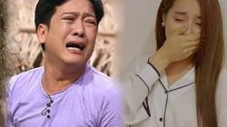 Trường Giang bị mạo danh nhớ nhung Nhã Phương trên mạng xã hội