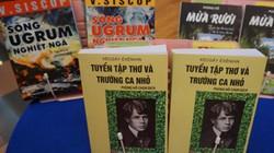Nhịp cầu kết nối văn học Nga còn không ít gập ghềnh