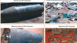 Bằng chứng phòng không Syria đánh chặn thành công Tomahawk?