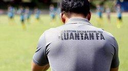 """CLB Malaysia đối mặt tình cảnh """"sống dở, chết dở"""" như Long An"""