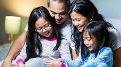 9 tình huống cha mẹ phải nói 'không', con sẽ có nhân cách tốt khiến cả nhà tự hào