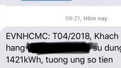 """EVN HCMC thay đổi ngày ghi điện, người dân """"kêu"""" mất oan tiền triệu"""