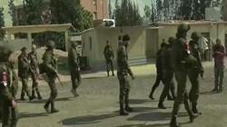 Nga bí mật huấn luyện lính đánh thuê chiến đấu ở Syria?