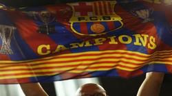 CHÍNH THỨC: Barcelona sa thải HLV