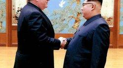 Nhà Trắng bất ngờ công bố ảnh tuyệt mật về Kim Jong-un