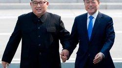 Nhà Xanh: Tổng thống ngẫu hứng cùng Kim Jong-un