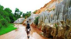 Đến Bình Thuận mà chỉ ghé thăm Mũi Né thì thật đáng tiếc