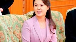 Thượng đỉnh liên Triều: Đệ nhất phu nhân Triều Tiên đang ở đâu?
