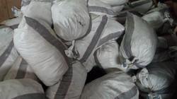 Phát hiện thùng container chứa gần 10 tấn nghi vảy tê tê