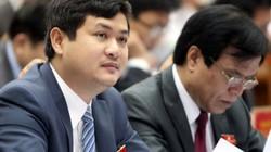 Ông Lê Phước Hoài Bảo không dự họp HĐND vì bị ốm