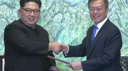 Sẽ chính thức không còn chiến tranh giữa Triều Tiên và Hàn Quốc
