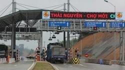 BOT Thái Nguyên – Chợ Mới: Đề nghị tăng thời gian thu phí hơn 17 năm