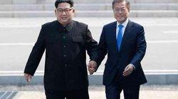"""Thượng đỉnh liên Triều: Nhìn lại những khoảnh khắc """"trăm năm có một"""""""