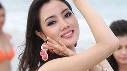 ĐD Ngô Quang Hải hạnh phúc bên vợ trẻ kém 25 tuổi đẹp như hoa hậu