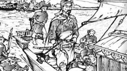 Trần Khánh Dư - võ tướng lắm tài nhiều tật trong lịch sử Việt