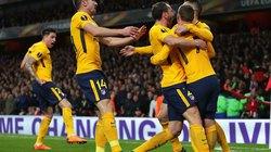 Clip: Được chơi hơn người, Arsenal vẫn bị Atletico cầm hòa