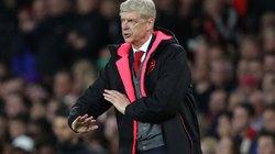 HLV Wenger phát biểu gây sốc sau khi bị Atletico cầm hòa
