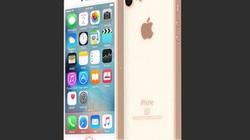 NÓNG: Video trên tay phiên bản Gold của iPhone SE 2?