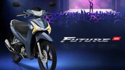 Chi tiết thông số, bảng giá Honda Future 125 mới ở Việt Nam