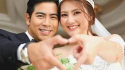 Thực hư Ngọc Lan, Thanh Bình bí mật làm đám cưới sau 2 năm chung sống