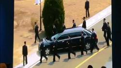 Đội mật vụ tinh nhuệ bậc nhất, bảo vệ Kim Jong-un ở biên giới liên Triều