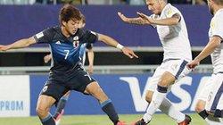"""Cầu thủ bị nghi Việt kiều được Man City hỏi mua với giá """"khủng"""""""