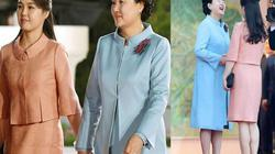 """Gặp nhau lần đầu nhưng 2 đệ nhất phu nhân Hàn-Triều thân """"như chị em"""""""
