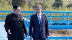 Kim Jong-un bất ngờ tiết lộ điều thầm kín này với TT Hàn Quốc