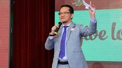 Ứng viên Phó chủ tịch VFF đánh giá bất ngờ về bầu Tú