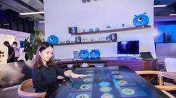 Trải nghiệm thú vị tại nhà hàng không người bán của Jack Ma