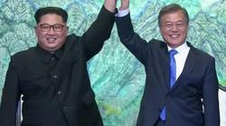 Át chủ bài  quyết định hoà bình bán đảo Triều Tiên