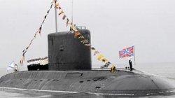Bất ngờ số lượng tàu ngầm Indonesia muốn mua của Nga