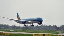 Máy bay Vietnam Airlines hạ cánh nhầm, Tổ lái bị đình chỉ
