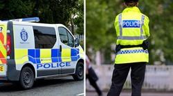 Yêu râu xanh hành hung, tấn công tình dục nữ cảnh sát