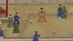 Môn đánh golf có nguồn gốc từ Trung Quốc?