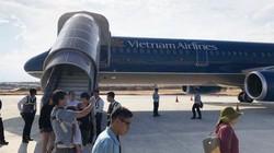 Hành khách kể phút giây máy bay hạ cánh nhầm ở sân bay Cam Ranh