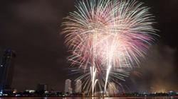 Khai hội pháo hoa Đà Nẵng: Mở lòng cùng niềm vui chung của đất nước