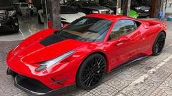 "Ferrari 458 Italia độ Misha Designs ""độc nhất"" Việt Nam"